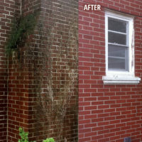 Top 3 Reasons to Pressure Wash Homes in Frederick, MD